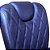 Cadeira de Cabeleireiro Ferrara Encosto Fixo - Imagem 7