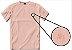 •T-shirt AFs Basic - Rosa Seco•  - Imagem 1