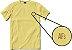 •T-shirt AFs Basic - Amarela•  - Imagem 1