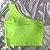 Cropped Ombro Só - Amarelo Neon - Imagem 3