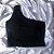 Cropped Ombro Só - Preto - Imagem 3
