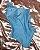 Body Ombro Só - Azul Bebê - Imagem 1