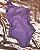 Body Ombro Só - Lilás - Imagem 3