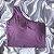 Cropped Ombro Só - Lilás - Imagem 3
