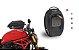 SHAD X016PS SUPORTE BOLSA DE TANQUE PIN SYSTEM PARA KTM DUKE 200 (TODOS ANOS) E 390 (ATÉ 16) - Imagem 8