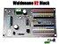 WALDUNANO V2  BLACK - A PLACA PARA TODOS OS PROJETOS (IoT) - Imagem 1