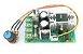 Controlador PWM 10-60V 20A Regulador Com Potenciômetro - Imagem 1