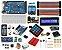 Kit Mega CH340 Master - Automação Residencial Iniciante Compatível Com Arduino - Imagem 1