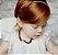 Colar de âmbar infantil - CHERRY - barroco polido - Imagem 3