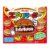 Biscoito com Chocolate Formato de Hambúrguer Bourbon - Imagem 1