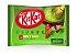 Chocolate Sabor Chá Verde KitKat - Imagem 1