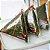 Filme Protetor para Onigiri 100 folhas - Imagem 2