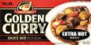 Golden Curry Ookara Extra Forte 220g S&B - Imagem 1