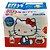 Furikake Pacote com 20 sachês Hello Kitty - Imagem 1