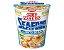 Macarrão Instantâneo em Copo Sabor Frutos do Mar Cup Noodles - Imagem 1