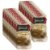Macarrão para Yakisoba 500g Kirin - Caixa com 20 pacotes - Imagem 1