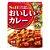Karê Instantâneo Nattoku Oishii Curry Chukara Médio 180g S&B - Imagem 1