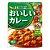 Karê Instantâneo Nattoku Oishii Curry Amakuchi Suave 180g S&B - Imagem 1