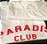 Paradis Club T-shirt (red) - Imagem 1