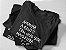 Amanhã a gente tem que...| t-shirt & babylook - Imagem 6