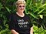 Uma menina de 70| t-shirt ou babylook - Imagem 3