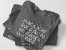 Nunca ache ...| t-shirt & babylook - Imagem 4