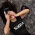 Sorria| t-shirt & babylook - Imagem 1