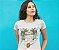Camisa listrada| t-shirt & babylook - Imagem 2
