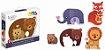 Jogo de Quebra-cabeça de Animais e Filhotes - Imagem 2