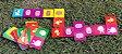 Jogo de Dominó - Animais da Fazenda - Imagem 5