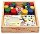 Palhaço Equilibrista - Brinquedo Educativo de Equilíbrio - Imagem 3
