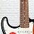 Guitarra Fender Canhoto Squier Classic Vibe 60s Stratocaster Sunburst - Imagem 5