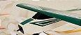 aviaozinho em depron que voa na cor verde - Imagem 6