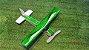 aviaozinho em depron que voa na cor verde - Imagem 4