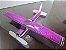 aeromodelo magenta - Imagem 1