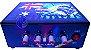 Amplificador De Mesa Trinity 4 Canais 200w Rms para Som Ambiente - Bí-volt Automático - Imagem 2