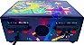 Amplificador De Mesa Trinity 4 Canais 200w Rms para Som Ambiente - Bí-volt Automático - Imagem 3