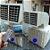 Climatizador De Ar Evaporativo Industrial Comercial Completo Com Duto e Grelha Eletrônica Para 250m² - Imagem 3