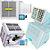 Climatizador De Ar Evaporativo Industrial Comercial Completo Com Duto e Grelha Eletrônica Para 250m² - Imagem 2