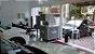 Climatizador De Ar Evaporativo Industrial Comercial Completo Com Duto e Grelha Eletrônica Para 250m² - Imagem 5