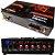 Amplificador de Mesa Trinity Turbo Dance 300W RMS para Microfone Guitarra Festas Dj Funk Rock Gospel - Imagem 4
