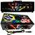 Amplificador de Mesa Receiver Turbo Dance 300W RMS para Microfone Guitarra Festas Dj Funk Rock Gospel - Imagem 2