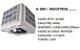 Climatizador Evaporativo Industrial Comercial - Buffet Igreja Academia Loja Fábrica Para Área até 350m² - Imagem 8