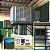 Climatizador De Ar Evaporativo Industrial + Duto e Grelha Oscilante KIT para 500m² - Imagem 6