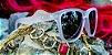Óculos de Sol Goodr - Melisandre s Day Care - Imagem 1