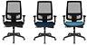 011- Cadeira Diretor Ergonômica de Tela - Imagem 2