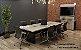 Mesa de reunião Retangular - Imagem 1
