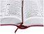 Bíblia Sagrada Letra Gigante SBB Almeida Revista e Atualizada PINK - Imagem 3