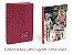 Bíblia Letra Gigante PINK Almeida Revista e Atualizada + Devocional Pão Diário Vol 22 - 2019 - Imagem 1