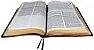 Bíblia De Estudo Matthew Henry - Luxo - Marrom - Imagem 4